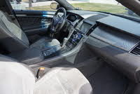 Picture of 2014 Ford Taurus SHO AWD, interior, gallery_worthy