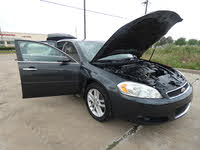 Picture of 2013 Chevrolet Impala LTZ FWD, engine, gallery_worthy