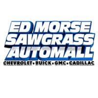 Ed Morse Sawgrass Auto Mall logo