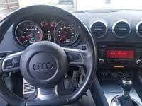 Picture of 2010 Audi TT 2.0T quattro Premium Coupe AWD, interior, gallery_worthy