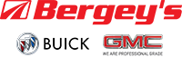 Bergey's Buick GMC logo