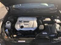 Picture of 2015 Hyundai Sonata Hybrid FWD, engine, gallery_worthy