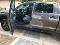 Picture of 2016 Toyota Tundra Limited CrewMax 5.7L 4WD, interior, gallery_worthy