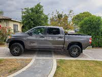 Picture of 2016 Toyota Tundra Limited CrewMax 5.7L 4WD, exterior, gallery_worthy