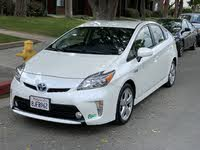 Picture of 2015 Toyota Prius Five, exterior, gallery_worthy