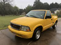Picture of 2002 GMC Sonoma SLS 2WD, gallery_worthy