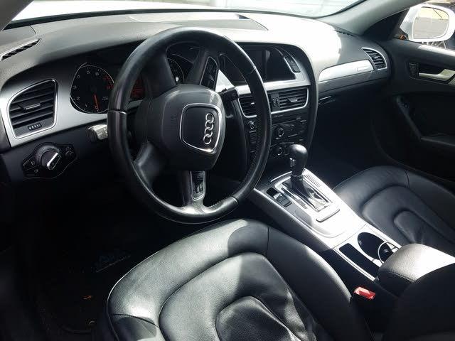Picture of 2011 Audi A4 2.0T quattro Prestige Sedan AWD, interior, gallery_worthy
