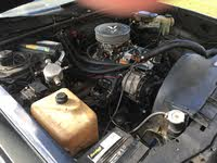 Picture of 1986 Chevrolet El Camino RWD, engine, gallery_worthy