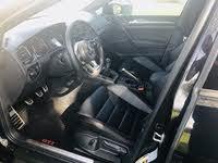 Picture of 2018 Volkswagen GTI 2.0T SE 4-Door FWD, interior, gallery_worthy