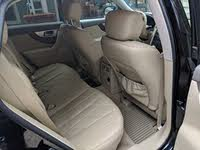 Picture of 2012 INFINITI FX35 Limited Edition AWD, interior, gallery_worthy