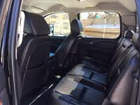 Picture of 2009 Chevrolet Silverado 2500HD LTZ Crew Cab LB 4WD, interior, gallery_worthy