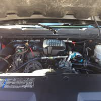 Picture of 2009 Chevrolet Silverado 2500HD LTZ Crew Cab LB 4WD, engine, gallery_worthy