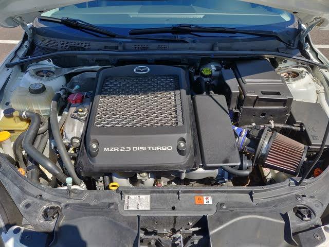 Picture of 2009 Mazda MAZDASPEED3 Grand Touring, engine, gallery_worthy