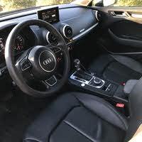 Picture of 2016 Audi A3 2.0T quattro Premium Sedan AWD, interior, gallery_worthy