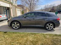 Picture of 2012 Toyota Venza XLE AWD, exterior, gallery_worthy