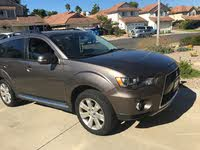 Picture of 2011 Mitsubishi Outlander SE AWD, exterior, gallery_worthy