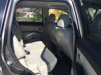 Picture of 2011 Mitsubishi Outlander SE AWD, interior, gallery_worthy