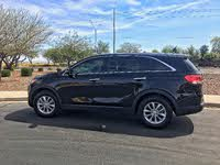Picture of 2016 Kia Sorento LX, exterior, gallery_worthy