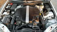 Picture of 2001 Mercedes-Benz SLK-Class SLK 320, engine, gallery_worthy