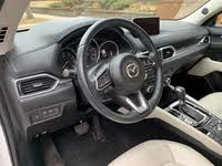 Picture of 2017 Mazda CX-5 Grand Touring AWD, interior, gallery_worthy
