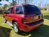 Picture of 2008 Chevrolet TrailBlazer 2LT RWD, exterior, gallery_worthy