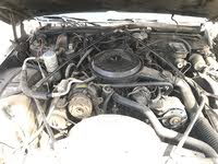 Picture of 1987 Cadillac Brougham RWD, engine, gallery_worthy