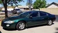 Picture of 1998 Dodge Intrepid ES FWD, exterior, gallery_worthy