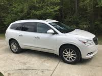 Picture of 2017 Buick Enclave Premium FWD, exterior, gallery_worthy