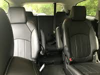 Picture of 2017 Buick Enclave Premium FWD, interior, gallery_worthy