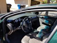 Picture of 1998 Dodge Intrepid ES FWD, interior, gallery_worthy