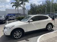 Picture of 2011 INFINITI EX35 Journey AWD, exterior, gallery_worthy