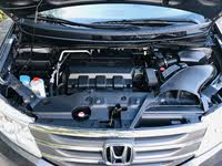 Picture of 2013 Honda Odyssey Touring FWD, engine, gallery_worthy