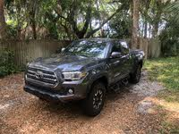 Picture of 2017 Toyota Tacoma TRD Off Road V6 Access Cab 4WD, exterior, gallery_worthy
