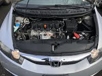 Picture of 2011 Honda Civic LX, engine, gallery_worthy