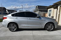 Picture of 2016 BMW X4 xDrive35i AWD, exterior, gallery_worthy