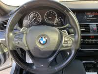 Picture of 2016 BMW X4 xDrive35i AWD, interior, gallery_worthy