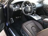 Picture of 2014 Audi S5 3.0T quattro Prestige Coupe AWD, interior, gallery_worthy
