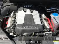 Picture of 2014 Audi S5 3.0T quattro Prestige Coupe AWD, engine, gallery_worthy