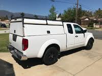 Picture of 2012 Nissan Frontier S King Cab, exterior, gallery_worthy
