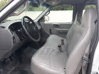 Picture of 2000 Ford F-150 Lariat Extended Cab LB, interior, gallery_worthy