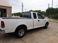 Picture of 2000 Ford F-150 Lariat Extended Cab LB, exterior, gallery_worthy