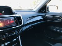 Picture of 2016 Honda Accord EX, interior, gallery_worthy