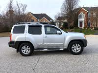 Picture of 2010 Nissan Xterra SE, exterior, gallery_worthy