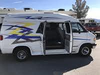 1997 Dodge RAM Van Overview