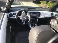 Picture of 2018 Volkswagen Beetle 2.0T S Convertible FWD, interior, gallery_worthy