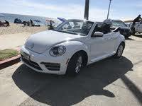 Picture of 2018 Volkswagen Beetle 2.0T S Convertible FWD, exterior, gallery_worthy