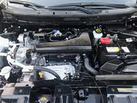 Picture of 2018 Nissan Rogue SL FWD, engine, gallery_worthy