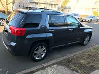 Picture of 2011 GMC Terrain SLE1 AWD, exterior, gallery_worthy