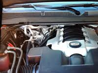 Picture of 2016 Cadillac Escalade ESV Platinum 4WD, engine, gallery_worthy