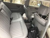 Picture of 1986 Mercedes-Benz 560-Class 560SEL Sedan, interior, gallery_worthy